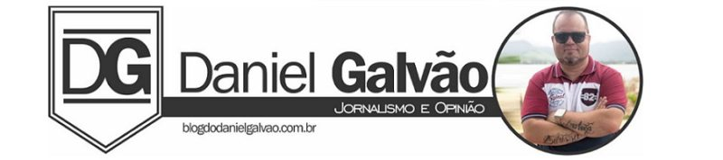 Blog do Daniel Galvão
